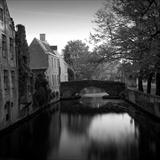 Bruges I by Colin Reynolds, Photography, Digital Fine Art Print